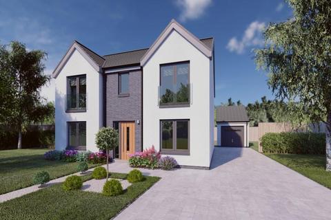 4 bedroom detached villa for sale - Plot 14, Eglinton at Hillhead Heights, Kilmarnock Road KA5