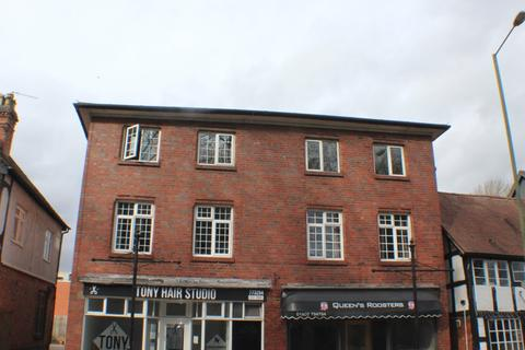 2 bedroom flat to rent - Queen Street Droitwich Spa WR9 8LA