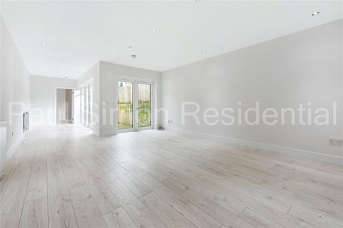 2 bedroom detached house for sale - Wolseley Rd, Woodgreen, London, N22