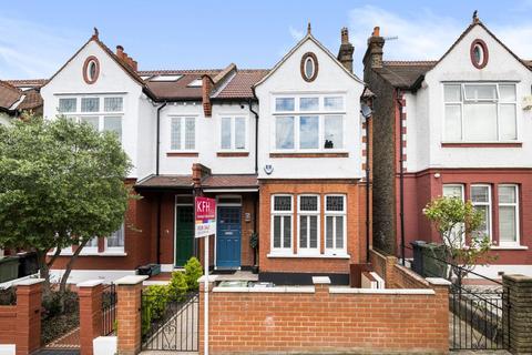 4 bedroom terraced house for sale - Wyatt Park Road, Streatham Hill