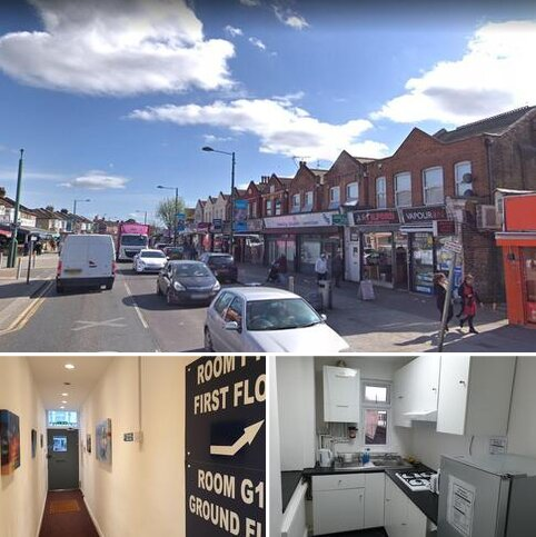 Office to rent - Ilford IG1