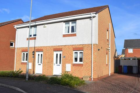 2 bedroom semi-detached house to rent - Plough Drive, Newton Farm, Cambuslang, South Lanarkshire, G72 6WT