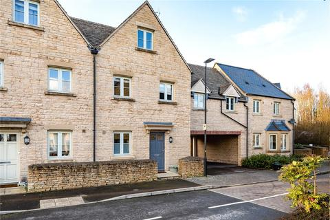 4 bedroom terraced house for sale - Cirencester, GL7