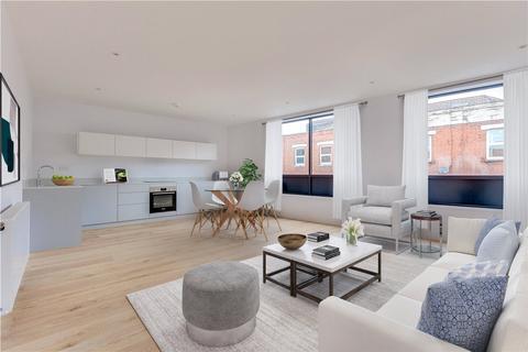 2 bedroom flat for sale - Lillie Road, Fulham, London