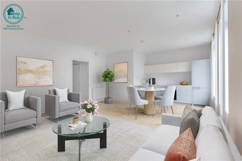 1 bedroom flat for sale - Lillie Road, Fulham, London