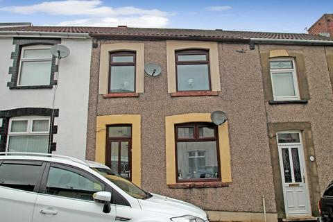 3 bedroom terraced house for sale - West Street, Bargoed, Caerffili, CF81 8SB