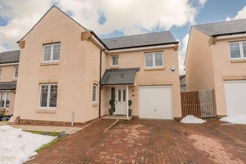 4 bedroom detached house for sale - 23 Wester Kippielaw Green, Dalkeith, EH22