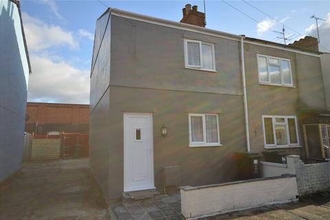 4 bedroom end of terrace house for sale - Hawkins Street, Rodbourne, Swindon, SN2