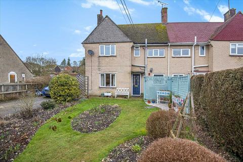 3 bedroom semi-detached house for sale - Dean Terrace, Vernham Dean, Andover