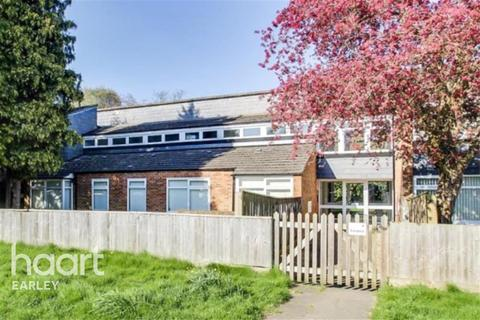 Studio to rent - Hartsbourne Road, Earley, RG6 5SJ