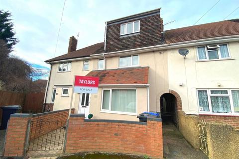 4 bedroom terraced house for sale - Cranford Road, Kingsthorpe, Northampton NN2 7QY