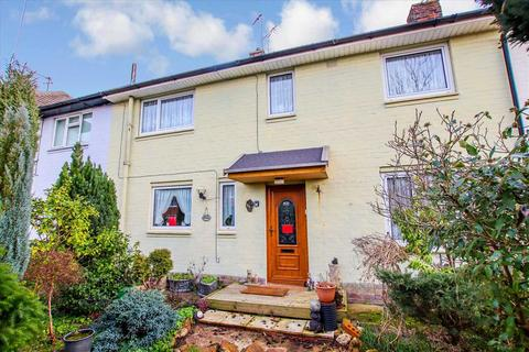 3 bedroom terraced house for sale - Uffington Avenue, Lincoln