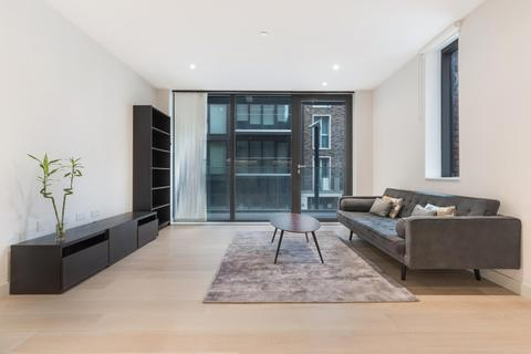 2 bedroom apartment for sale - Summerston House, Royal Wharf, London, E16