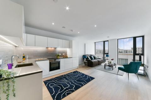 2 bedroom apartment for sale - Echo Court, Admiralty Avenue, Royal Wharf,  E16