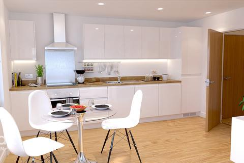 2 bedroom apartment for sale - Fleming Way, Swindon
