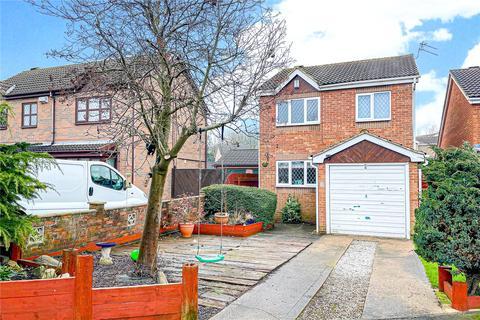 3 bedroom detached house for sale - Tynedale, Hull, HU7