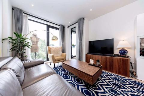 1 bedroom flat to rent - Tide Waiters House, ondon, E14 0JL