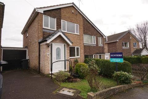 3 bedroom semi-detached house for sale - Eden Drive, Loxley, Sheffield, S6 6TE