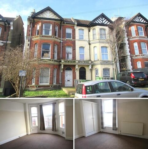 1 bedroom flat to rent - Priory Avenue