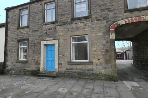 1 bedroom ground floor flat for sale - Hextol House, Main Street, Haltwhistle, Northumberland, NE49 0BS