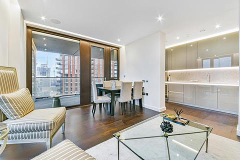 3 bedroom apartment to rent - Haines House, The Residence, London, SW11