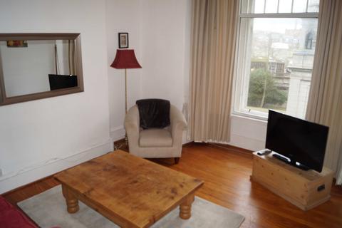 1 bedroom flat to rent - Rosemount Viaduct, Aberdeen AB25