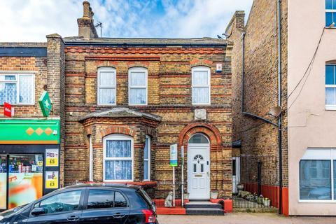 3 bedroom semi-detached house for sale - Grange Road, Ramsgate