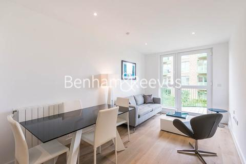 1 bedroom apartment to rent - Maltby House, Kidbrook Village, SE3