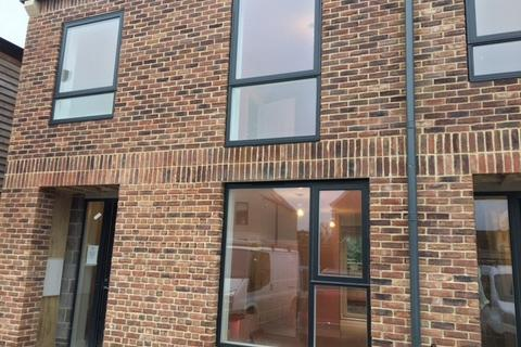 2 bedroom end of terrace house for sale - Somerbrook, Great Somerford, SN15