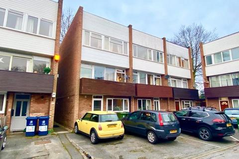 6 bedroom end of terrace house for sale - Horwood Close, Headington, Oxford, Oxfordshire, OX3