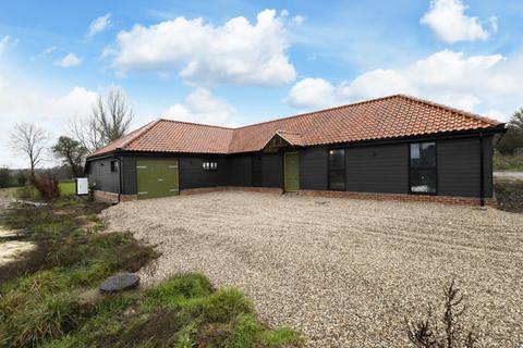 4 bedroom barn for sale - COLEMANS LANE, TOOT HILL, ONGAR CM5