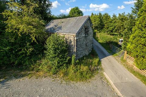 2 bedroom barn conversion for sale - Cwmyrychan, Pant-Y-Dwr, Rhayader, LD6 5LR