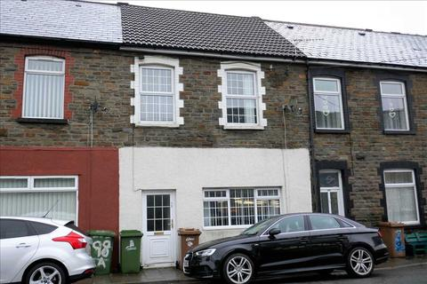 3 bedroom terraced house for sale - Commercial Street, Senghenydd