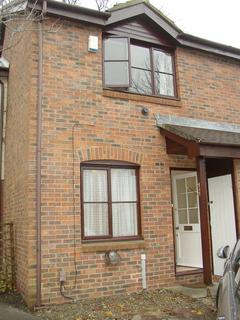 2 bedroom end of terrace house to rent - Hunters Place, Spital Tongues, Newcastle upon Tyned NE2