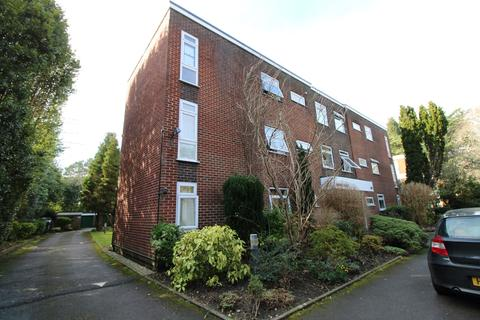 1 bedroom flat to rent - Wellington Road, Bournemouth BH8