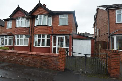 3 bedroom semi-detached house for sale - Davyhulme Rd East, Stretford, M32