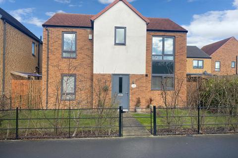 4 bedroom detached house for sale - Cranbrook, Annitsford, Cramlington, Tyne and Wear, NE23 7FE