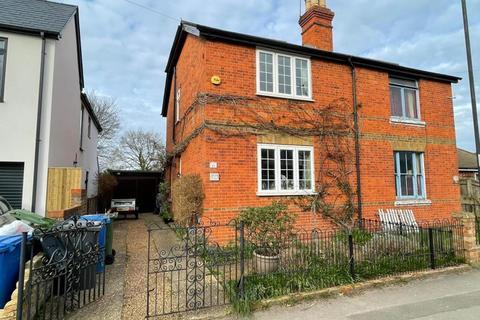 4 bedroom semi-detached house for sale - Maidenhead,  Berkshire,  SL6