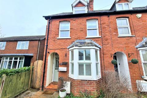 4 bedroom end of terrace house to rent - Wantage,  Oxfordshire,  OX12