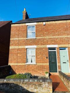 2 bedroom end of terrace house to rent - Temple Road,  Oxford,  OX4