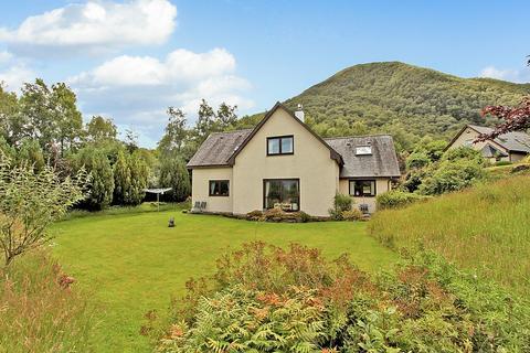 4 bedroom detached house for sale - Craigavon House & Cottage, West Laroch, Ballachulish, Argyllshire, Highland PH49 4JP