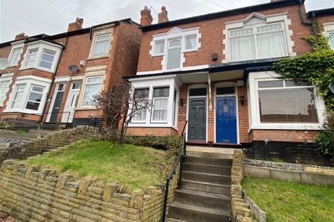 3 bedroom terraced house to rent - Rosary Road, Birmingham, B23 7RD