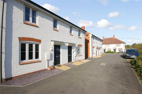 3 bedroom semi-detached house to rent - Haragon Drive, Amesbury, Wiltshire