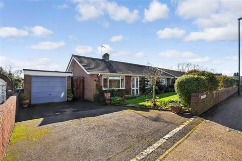 3 bedroom detached bungalow for sale - Queen Elizabeth Road, Rudgwick, West Sussex
