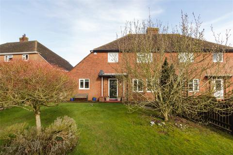 3 bedroom semi-detached house for sale - Ridgeway Crescent, Whitchurch, Ross-On-Wye, Herefordshire, HR9