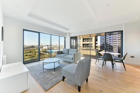 2 bedroom apartment to rent - Modena House, London City Island, london, E14