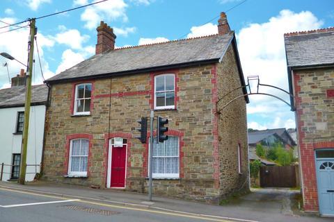 3 bedroom semi-detached house to rent - Launceston PL15