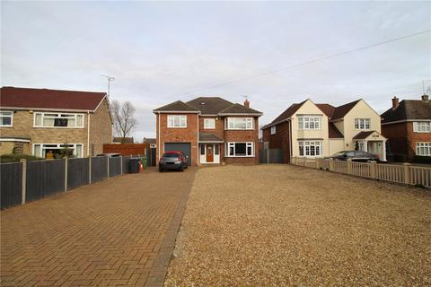 4 bedroom detached house for sale - Lincoln Road, Peterborough, PE4