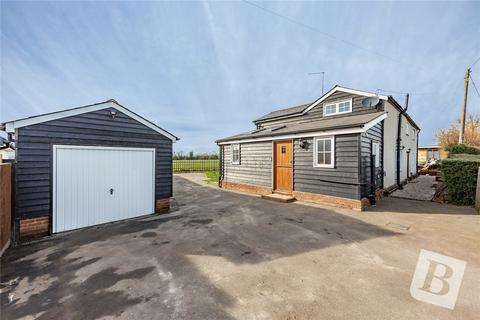 3 bedroom detached house for sale - Barrack Road, Mashbury, Chelmsford, CM1