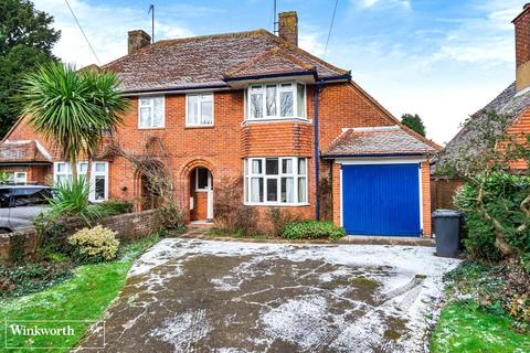 3 bedroom semi-detached house for sale - Bounty Road, Basingstoke, Hants, RG21